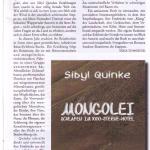 Mongoleibuch